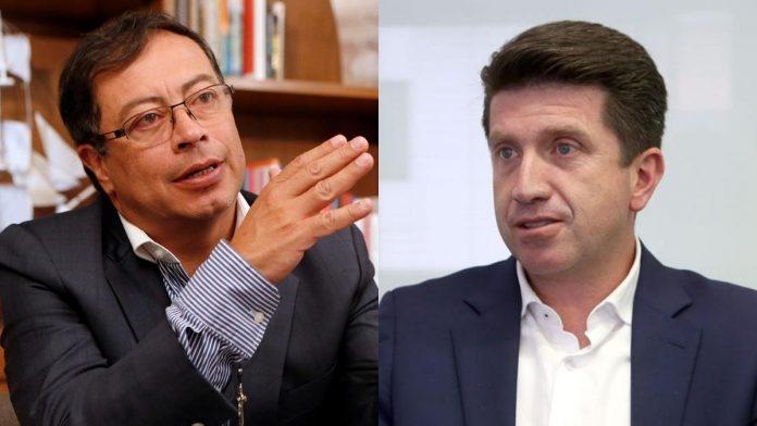 Gustavo Petro dice que metro elevado no es reactivador económico
