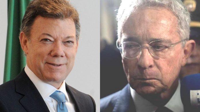 La paz de Santos ha sido más eficiente que la paz de Uribe