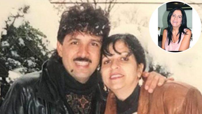 Lo que dijo Clara Cabello sobre muerte de Rafael Orozco