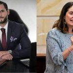 Miguel Ángel del Río denunciará a 58 senadores por prevaricato