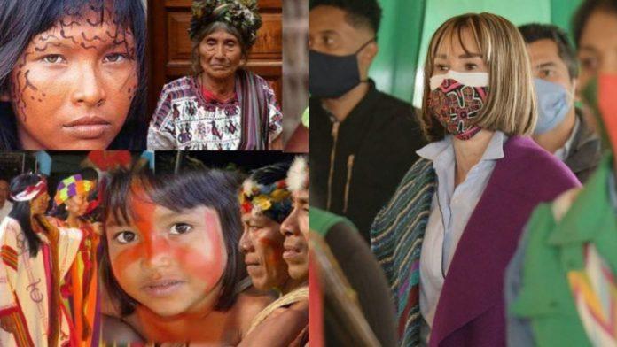 Ministerio del interior tiene planes para ayudar a los pueblos indígenas