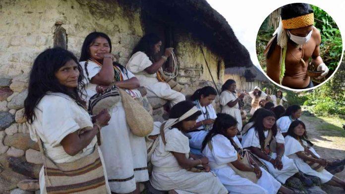 Organización Indígena denuncia que Gobierno incumplió en el manejo de la pandemia