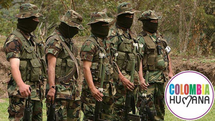 Paramilitares amenazan a líderes de Colombia Humana