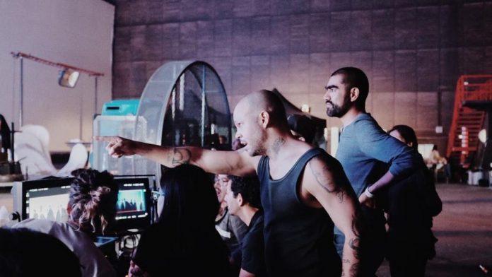 Residente Cine Calle 13