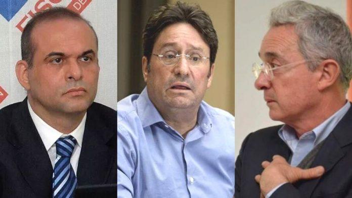 Salvatore Mancuso denuncia nexos de gobierno Uribe con el paramilitarismo
