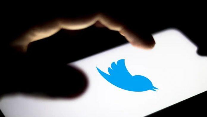 Twitter caída