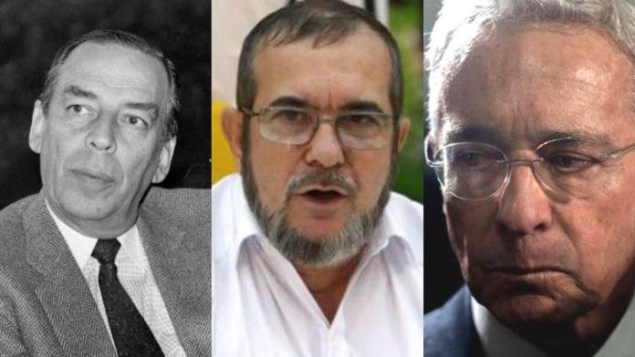 Uribe quiso desviar investigación de la muerte de Álvaro Gómez Hurtado para ayudar a su hermano Santiago