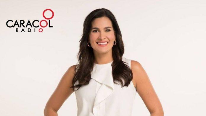 Vanessa de la Torre renunció a Noticias Caracol