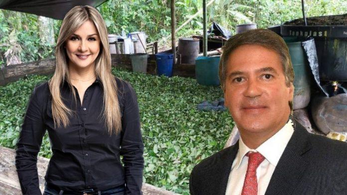 Vicky Dávila Sanclemente