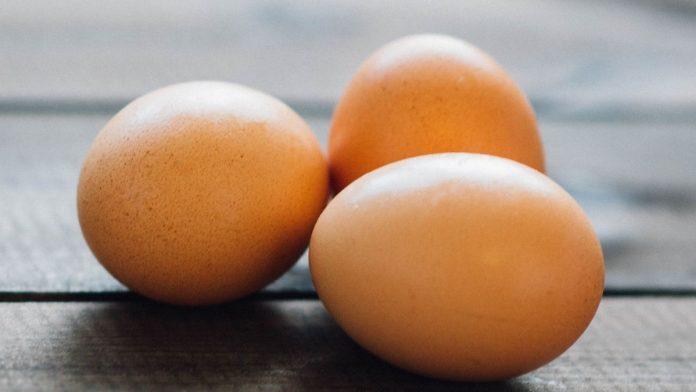 Vitamina D El Huevo