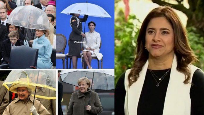 lluvia de críticas a primera dama, María Juliana Ruiz