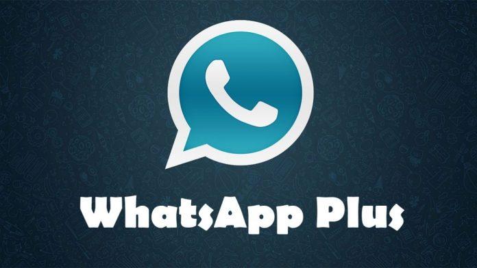 APK WhatsApp Plus