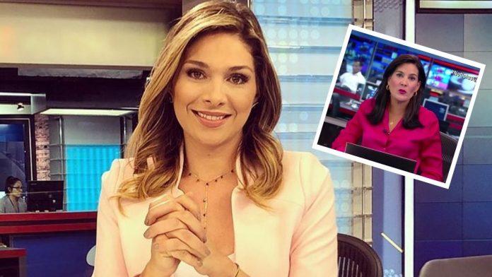Ana Milena Gutiérrez Noticias Caracol Vanessa de la Torre