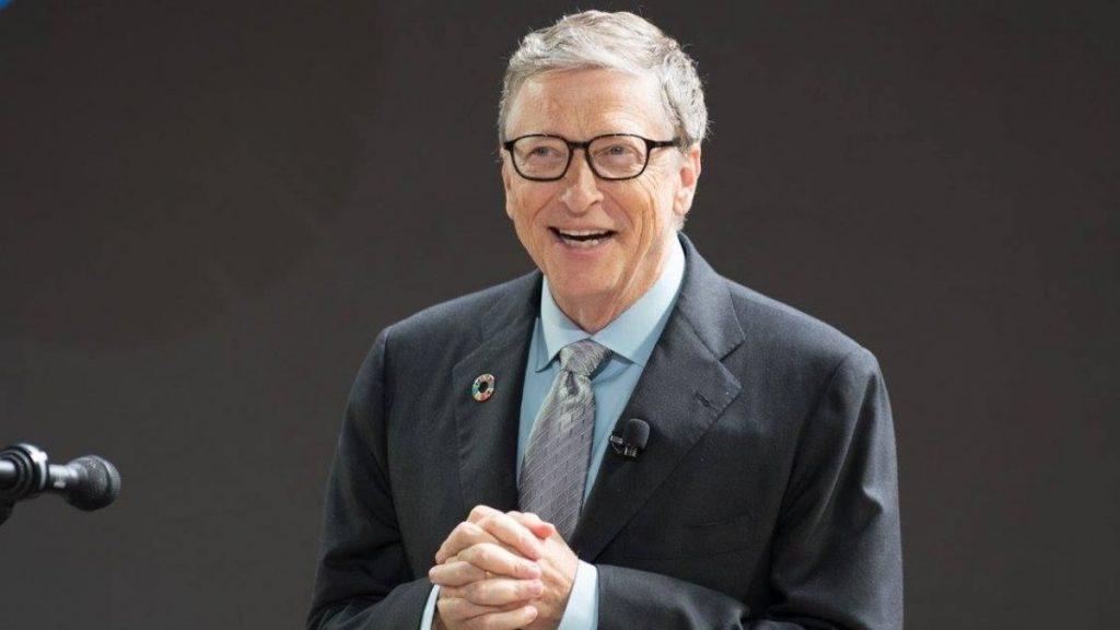 Bill Gates estrena su nuevo podcast