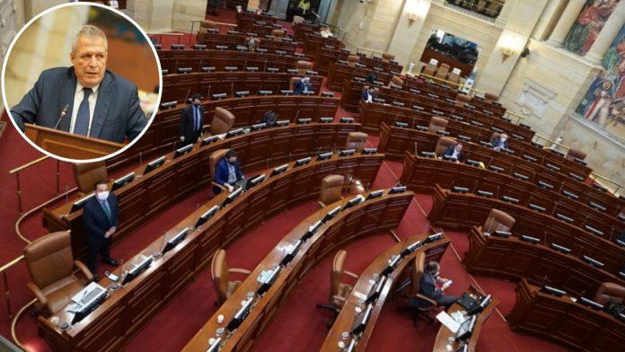 Cámara de Representantes retomará sesiones presenciales