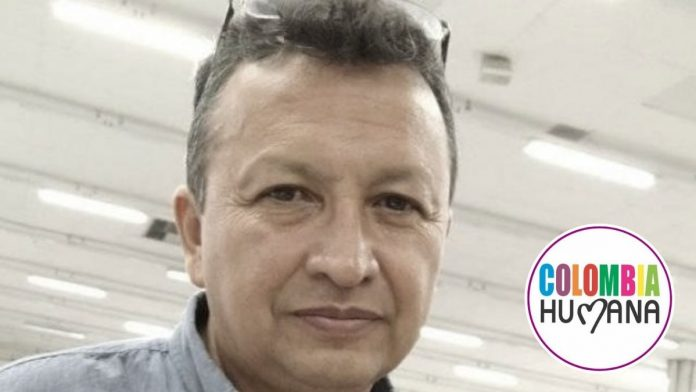 Capturado sospechoso de asesinato de Gustavo Herrera