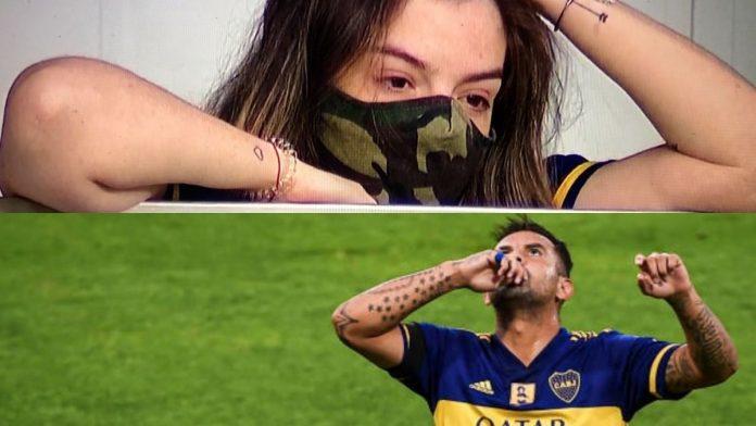 Boca Juniors Diego Maradona