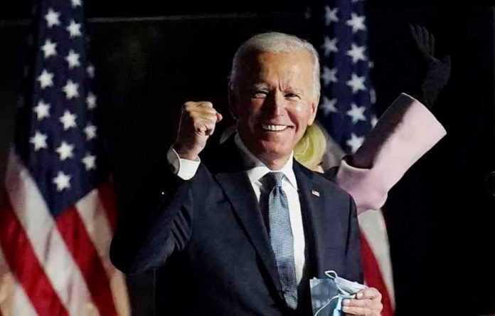 Después de 4 días de elecciones, Biden es el nuevo presidente de EE. UU.