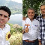 Fabián Díaz denuncia Ñeñepolítica ante la OEA