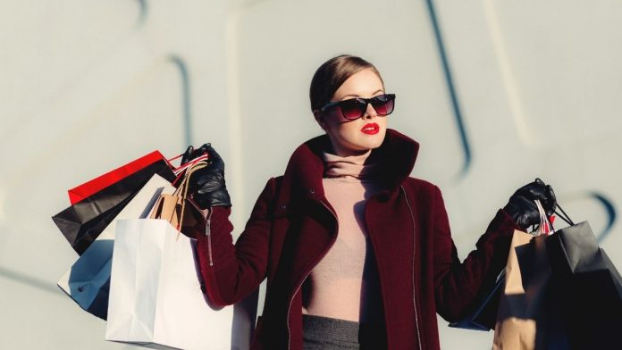 Los más ricos son los que más compran en el día sin IVA