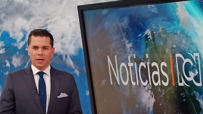 Luis Carlos Vélez Noticias RCN