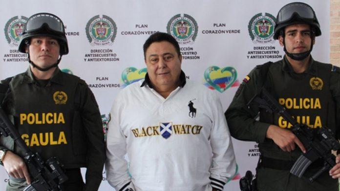Roberto Pannunzi, el mafioso más poderoso del mundo capturado en Colombia