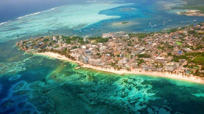 Turismo en San Andrés