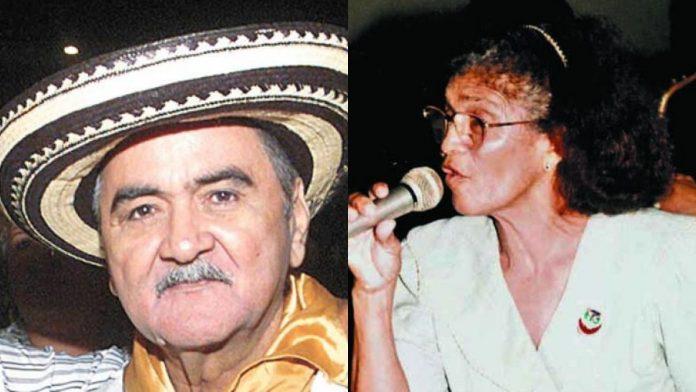 Adolfo Echeverría Nury Borras