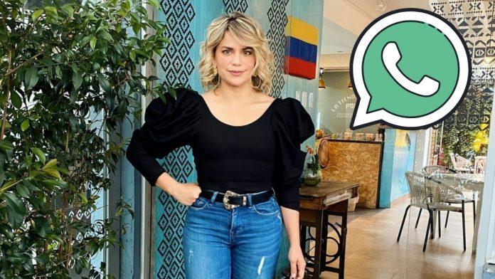 Adriana Lucía amenazas de muertes