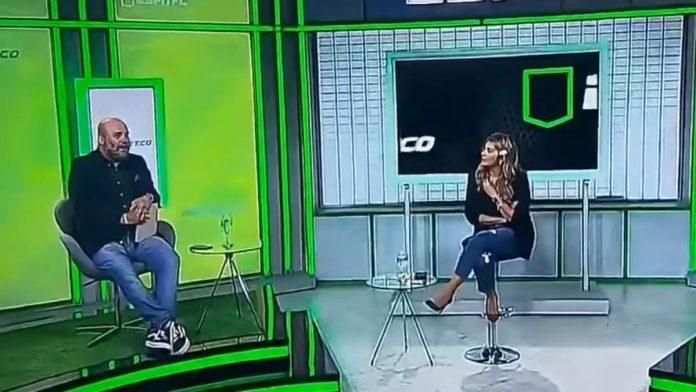 Andrés Marocco arremete contra al Cúcuta Deportivo en ESPN