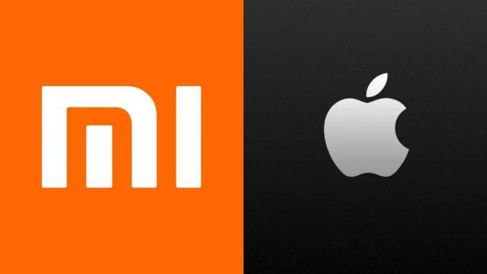 Apple y Xiaomi ya no incluirán cargadores