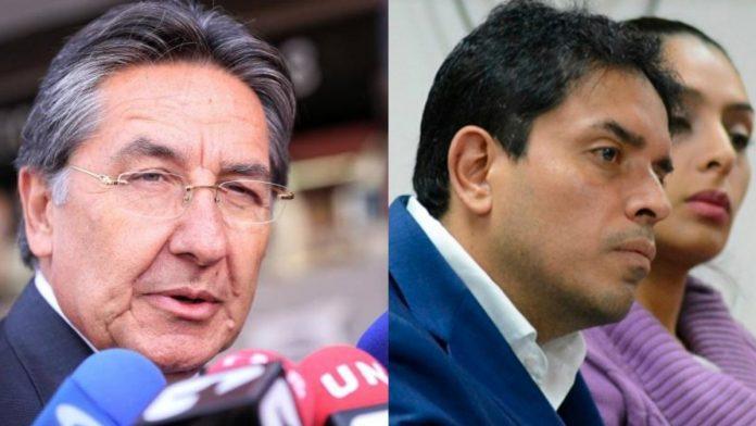 El exfiscal Néstor Humberto Martínez entregó dinero de la Fiscalía a la DEA