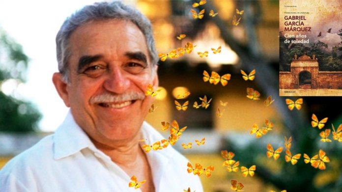 Gabo y sus cien años de soledad