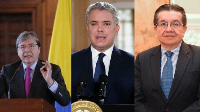 Gobierno Duque es el primero en incumplir las órdenes de la justicia colombiana