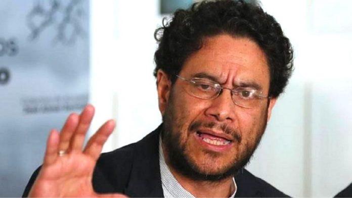 Iván Cepeda denuncia fraude en censo electoral