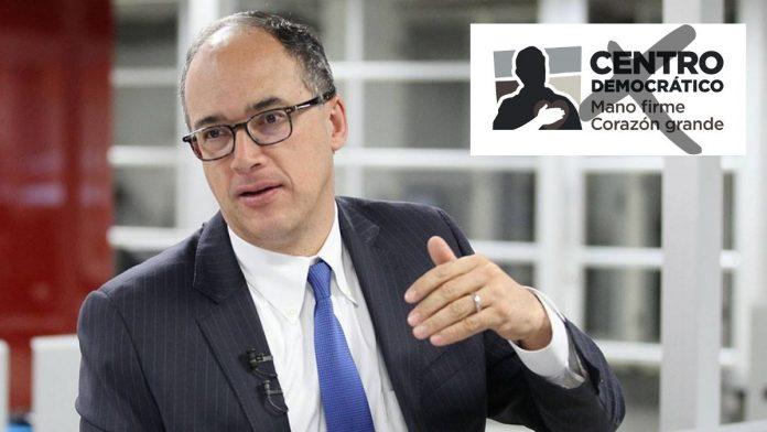 Juan Carlos Echeverry no cree que reducirán la jornada laboral en Colombia