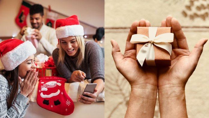 Lo digital fue protagonistas para dar regalos en Colombia