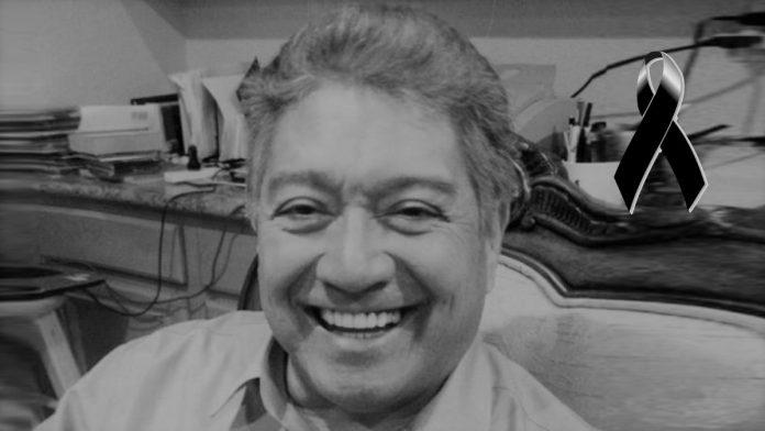 Murió Alberto Jiménez