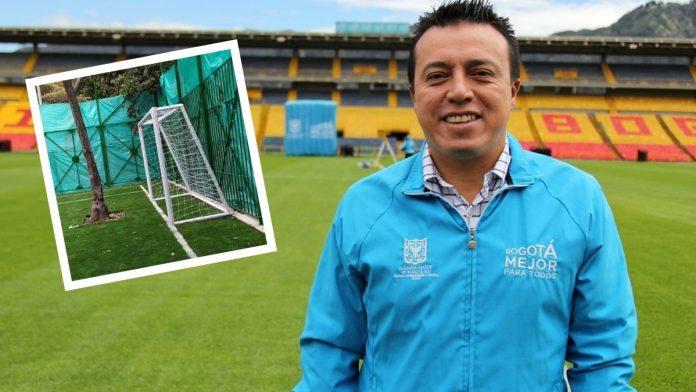 Orlando Molano