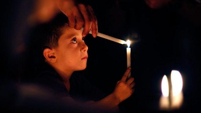 Día De Las Velitas en Colombia