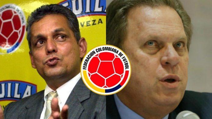 Reinaldo Rueda selección Colombia