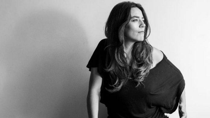 Sandra Reyes actriz colombiana