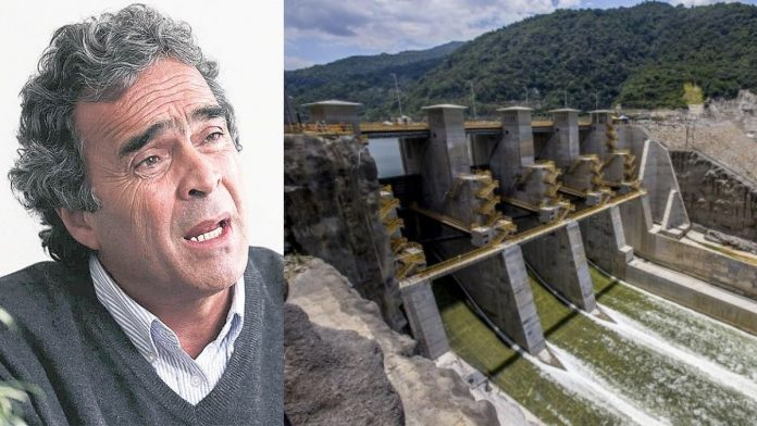 Sergio Fajardo imputado por caso Hidroituango