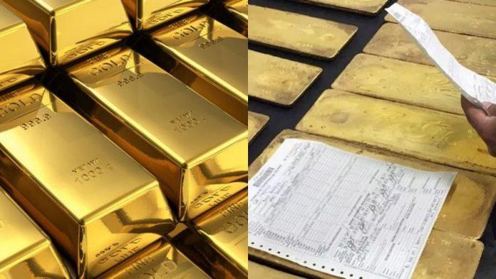 Subasta de oro fino por las FARC alcanzó los $40.630 millones