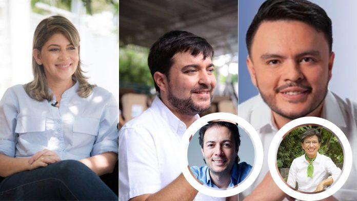 mejores alcaldes del 2020