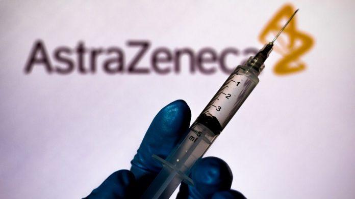Vacuna de AstraZeneca-Oxford contra Covid-19