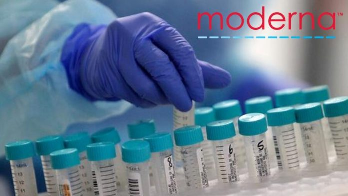 Vacuna de Moderna genera inmunidad por tres meses