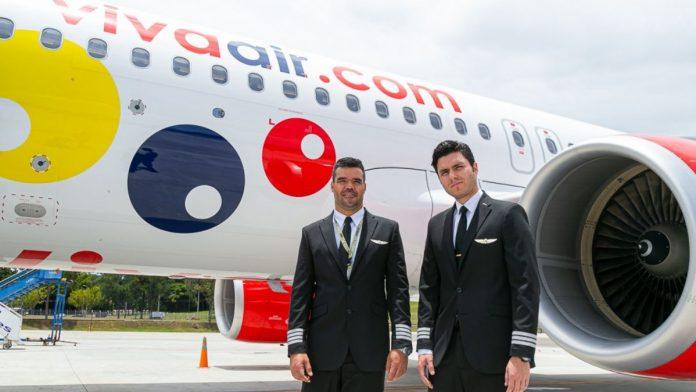 Viva Air VIVACOLOMBIA