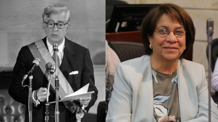 Alberto Donadío revela que Virgilio Barco se encuentra involucrado en el genocidio de la UP