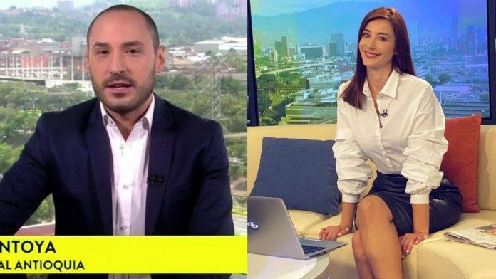 Andrés Montoya Alejandra Giraldo